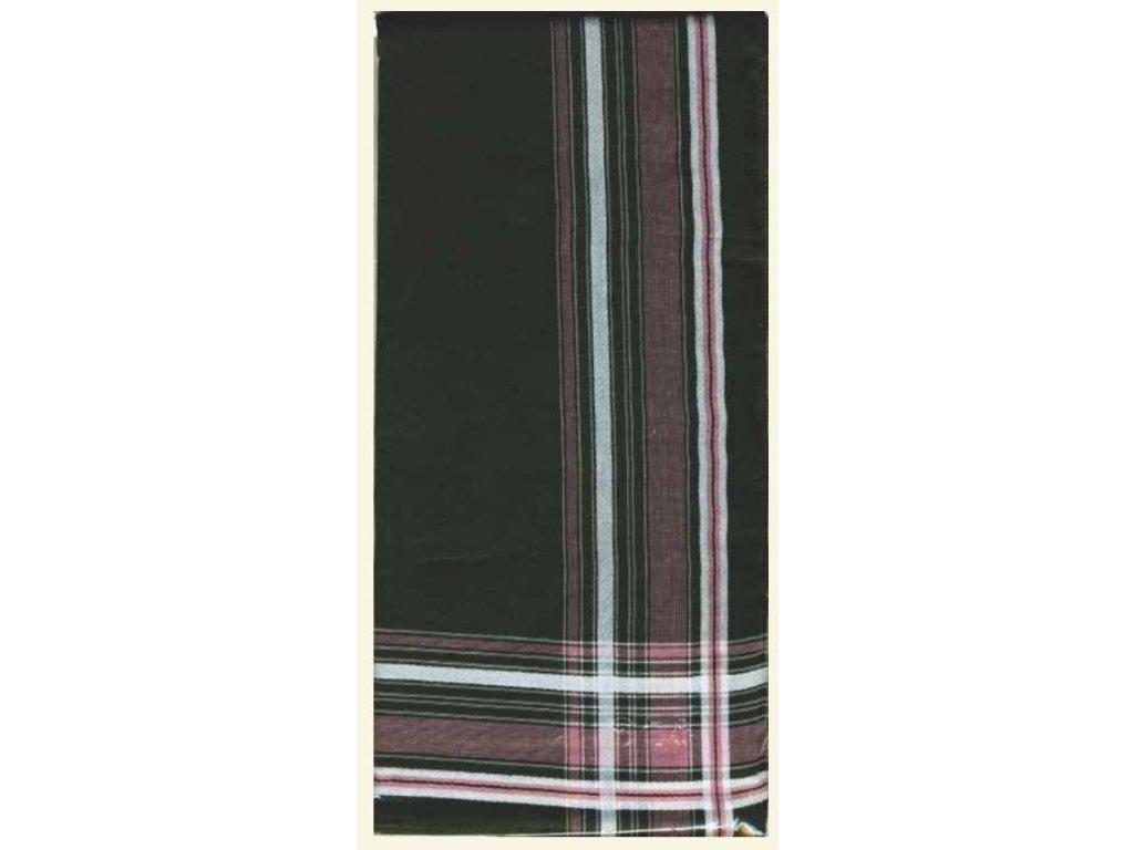 Pánský kapesník tkaný 6 ks Moore  603