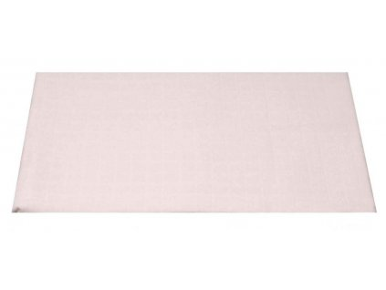Dětská plena - 70/70 cm bílá 10 Ks  137