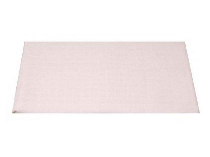 Bambusová dětská plena - 90/100 cm bílá  366