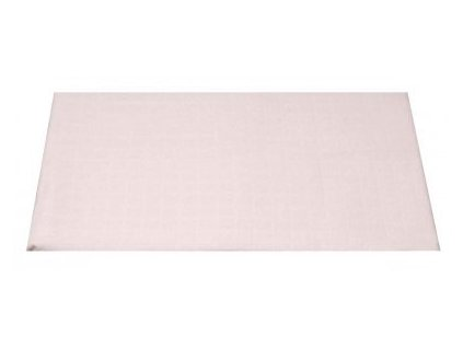 Bambusová dětská plena - 70/70 cm bílá (10Ks)  368