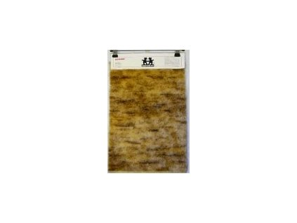 Santal 3 - hnědá, šíře - 150 cm