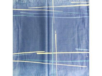 Povlak na polštář 40/40 cm - tisk 151-10