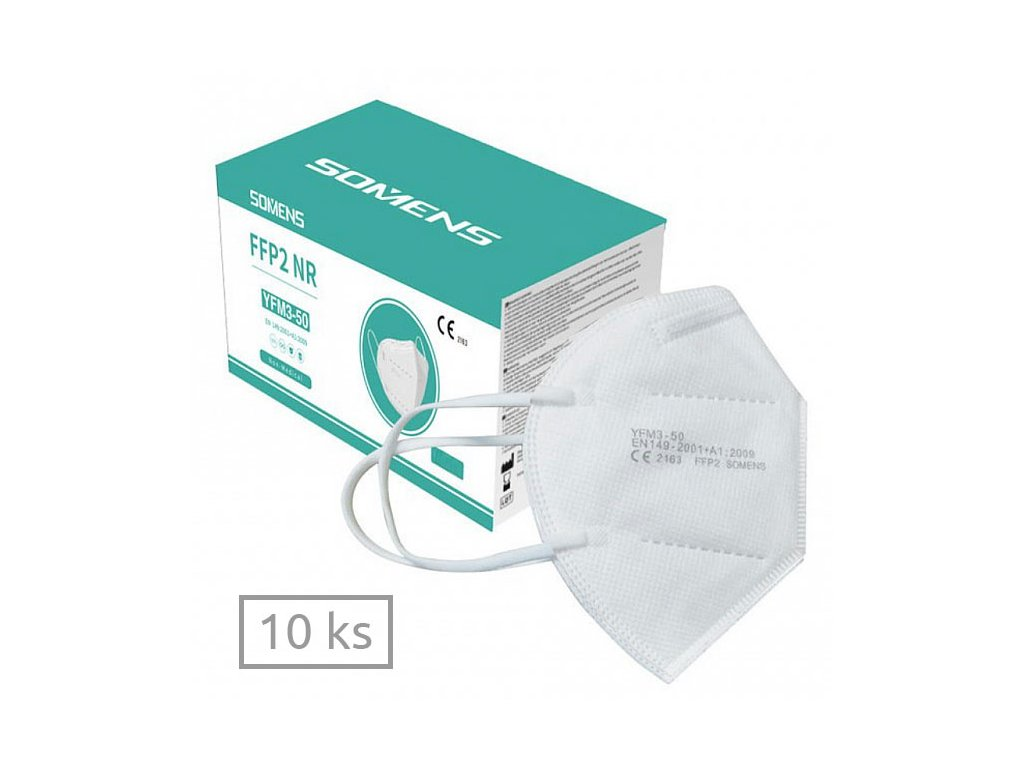 respirator 10 ks o