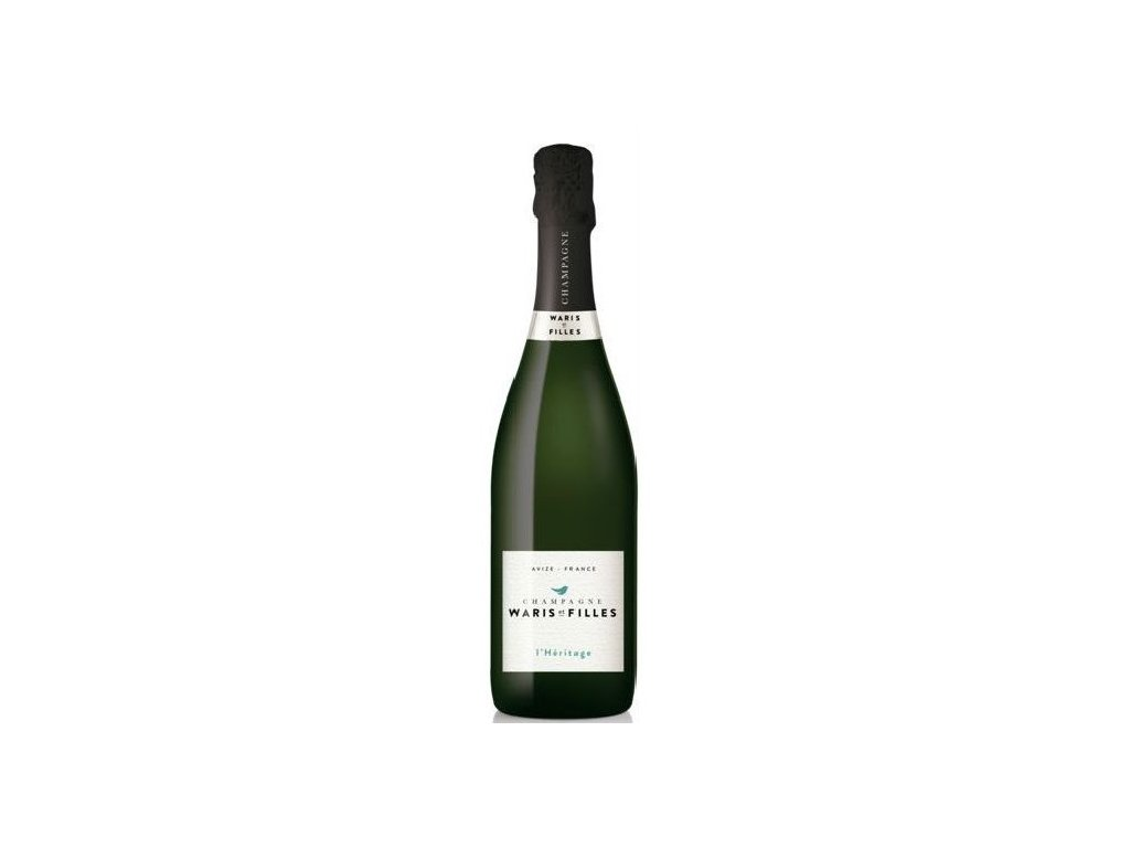 champagne waris and fils