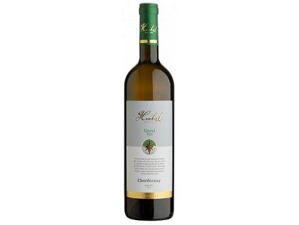 grand vin Chardonnay 2017