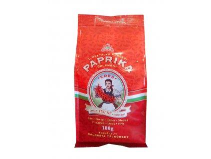 K151 paprika sladka kourova 100g