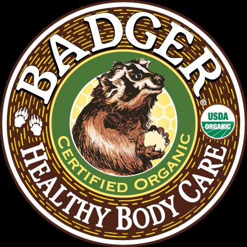 BADGER - Opalovací krémy a balzámy (USA)