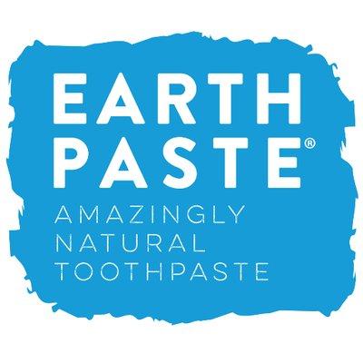 EARTHPASTE - 100% Přírodní Zubní Pasta (USA - Utah)