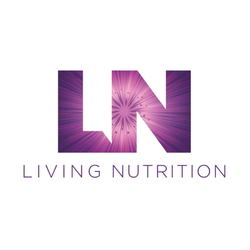 LIVING NUTRITION - Fermentované doplňky stravy (VB)