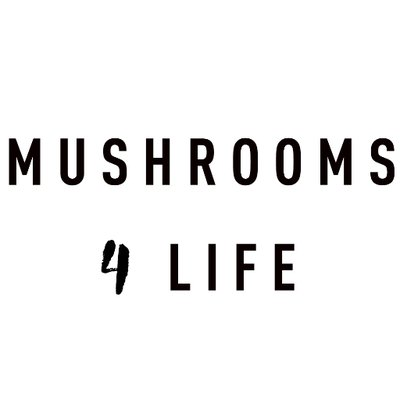 MUSHROOMS4LIFE - Medicinální houby (VB)