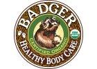 BADGER - Certifikované BIO Opalovací krémy a tělová péče (USA)