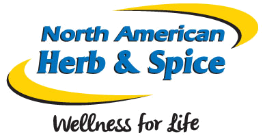 north american herb spice logo