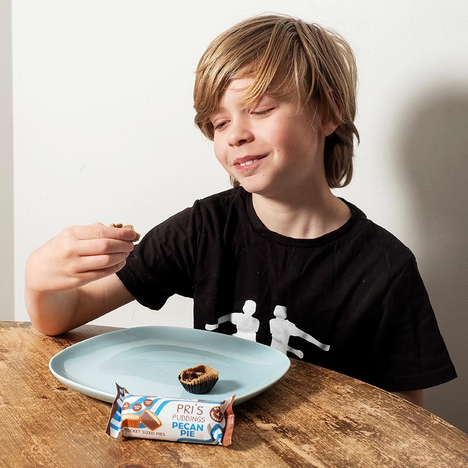 Pri's Puddings - Pekan