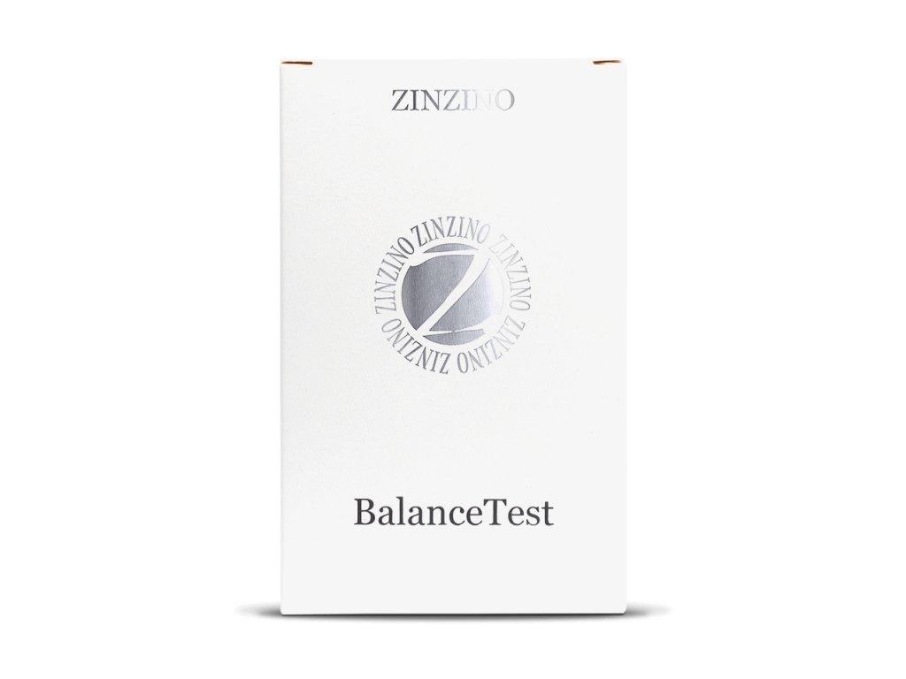 ZINZINO - Test na změření poměru OMEGA 3 a OMEGA 6 v těle - BALANCE TEST