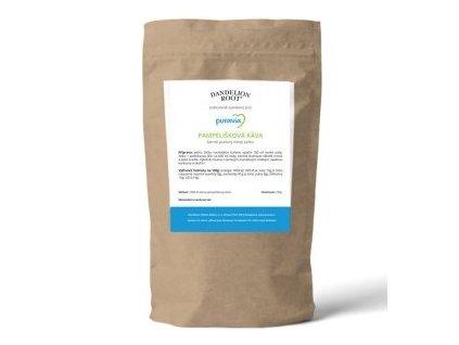 PURAVIA - Pražený Pampeliškový Kořen - Zdravá Náhražka Kávy [100g]