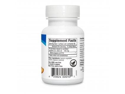 NORTH AMERICAN HERB & SPICE - OREGANOL P73 - Olejový extrakt z divokého oregana v kapslích [ORIGINAL STRENGTH]