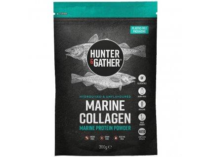 HUNTER & GATHER - Mořský hydrolyzovaný kolagen