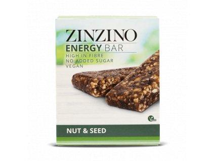 Zinzino - energetická tyčinka - ENERGY BAR