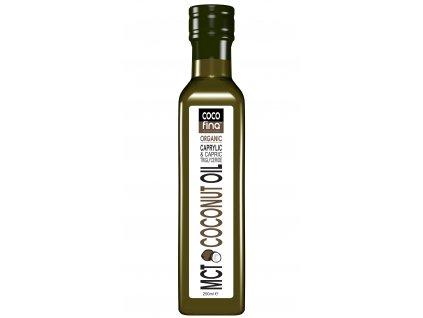 COCOFINA - BIO MCT OLEJ s C8 a C10