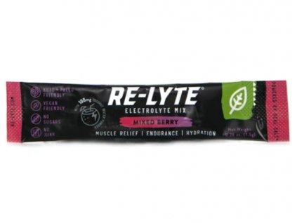 REDMOND - Originální elektrolyty z pravé REAL SALT soli - Re-Lyte™