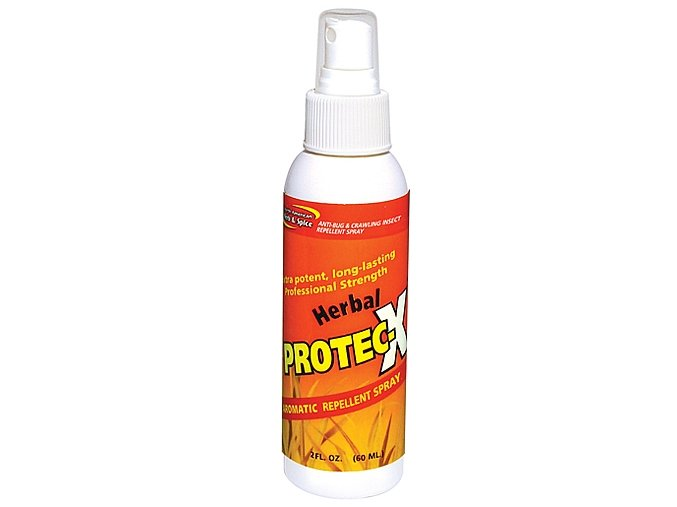 NAHS Herbal Protec X Repelllent