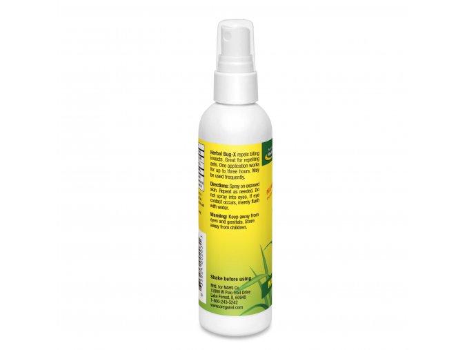 NAHS Herbal Bug X Repelent 120 ml