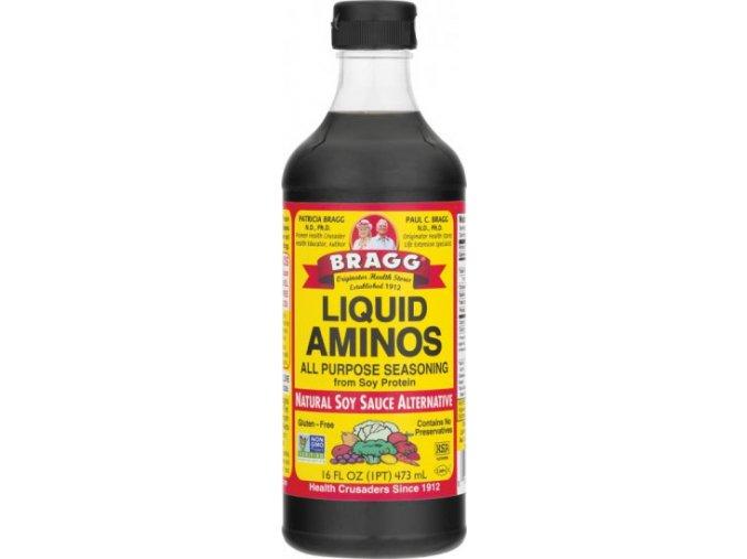 BRAGG - Liquid Aminos - Přírodní Ochucovadlo