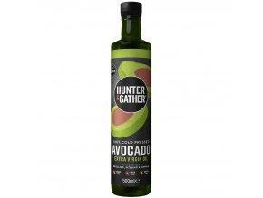 HUNTER & GATHER - Extra Panenský Avokádový olej [250-500ml]