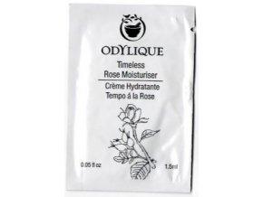 ODYLIQUE - Růžový Hydratační Krém TIMELESS