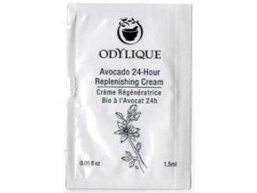 ODYLIQUE - Regenerační Krém AVOCADO 24-Hour