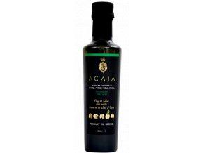 Acaia - Extra Panenský Olivový Olej s Řeckým OREGANEM