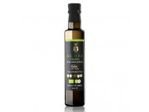 ACAIA - Prémiový BIO Extra Panenský Olivový Olej z odrůdy KOLOVI
