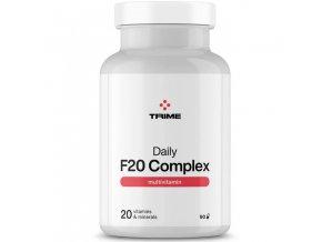 TRIME - MULTIVITAMÍNOVÝ KOMPLEX - DAILY F20