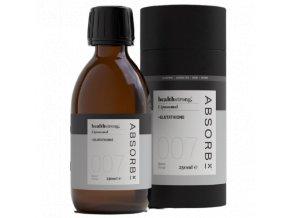 HEALTHSTRONG - Lipozomální doplněk stravy antioxidant - GLUTATHION