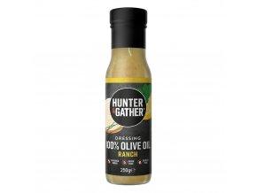 KETO Farmářský dresing z olivového oleje | HUNTER & GATHER