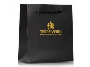 TERRE VERDI GIFT BAG - Značková dárková taška