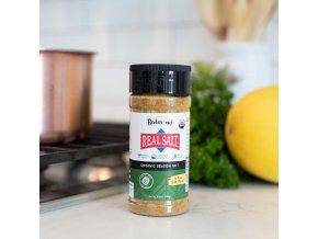 REDMOND Real Salt™ - Americká pravěká růžová sůl s bylinkami (PODRAVKA)