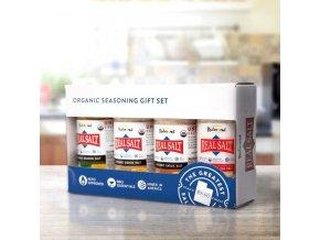 REDMOND Real Salt™ - Mořská sůl z Utahu [Dárkové balení]