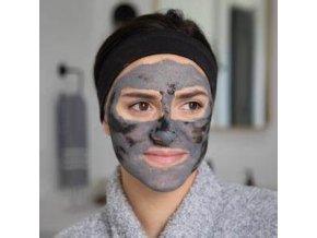 REDMOND CLAY- Pleťová maska z bentonitového jílu Redmond -  FACIAL MUD