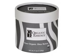 BIO Bambucké máslo ORGANIC ESSENCE [114 g]