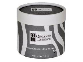 ORGANIC ESSENCE - Čisté bambucké máslo - PURE SHEA BUTTER
