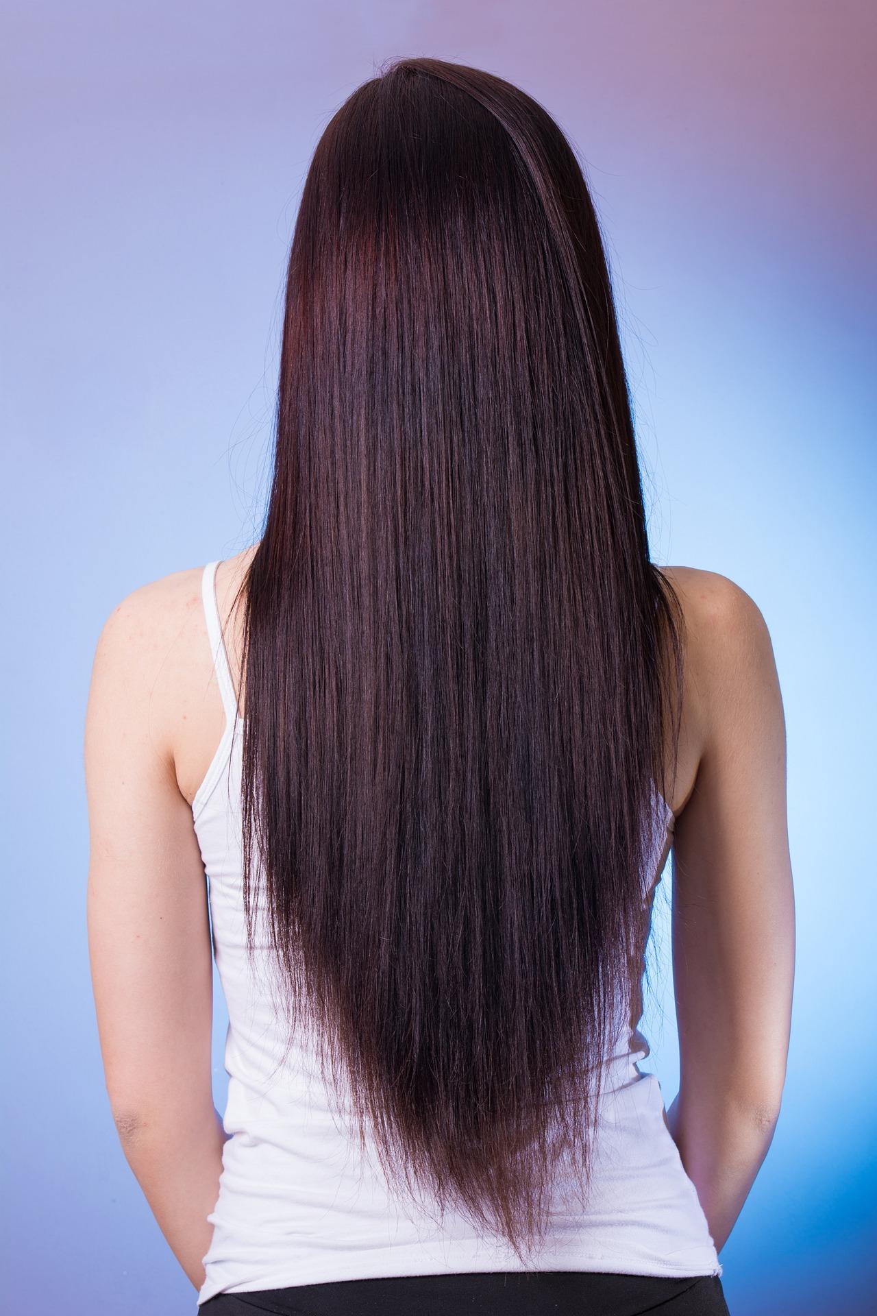 Jak vybrat délku vlasů?