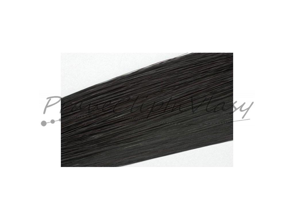 Culík - Černá barva