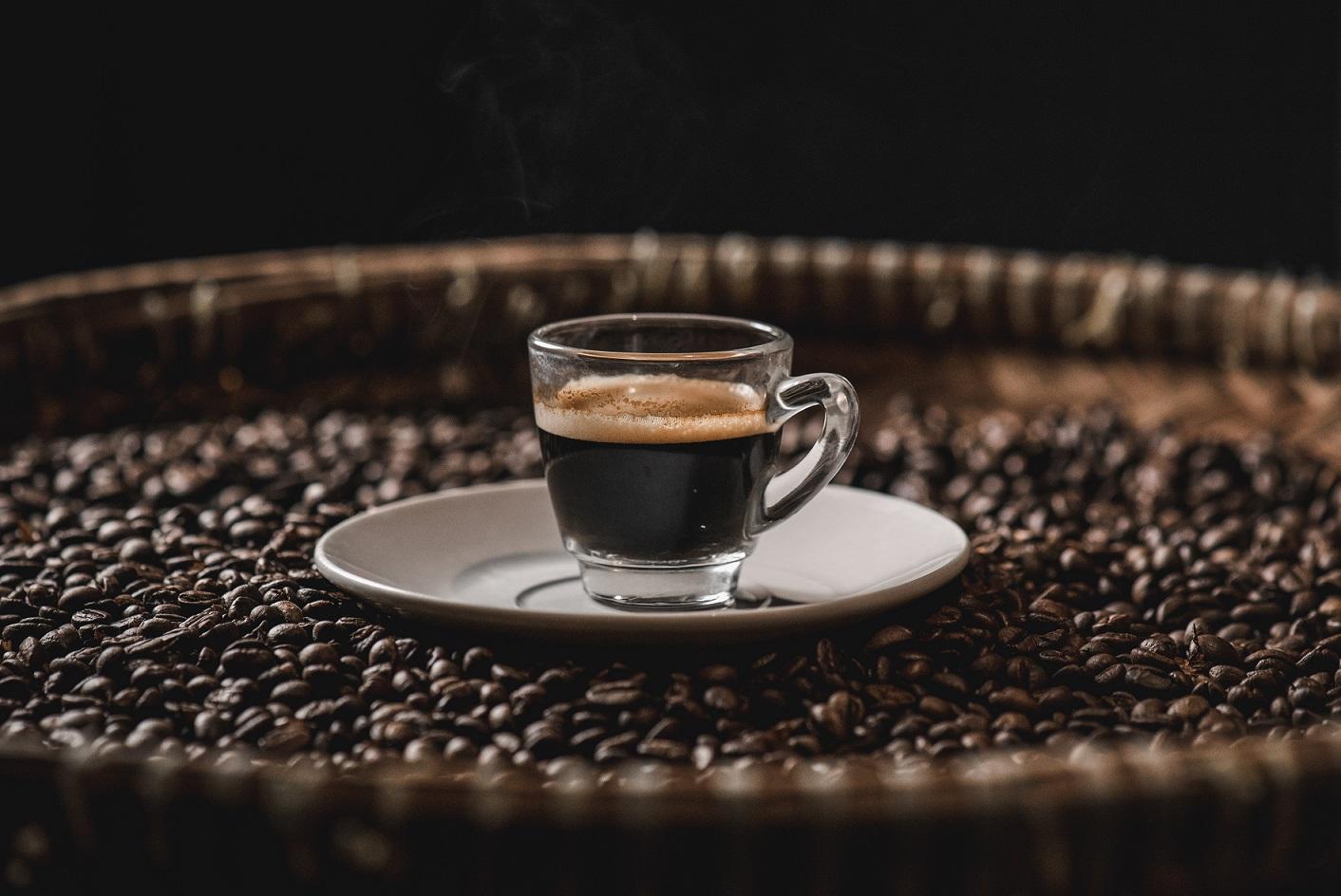 Jak správně připravit espresso? Není to nic složitého