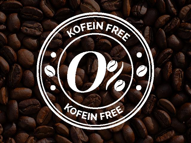 Kofein free