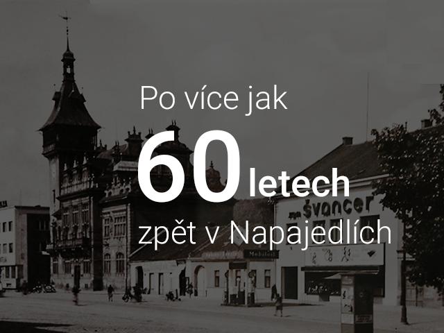 60 let