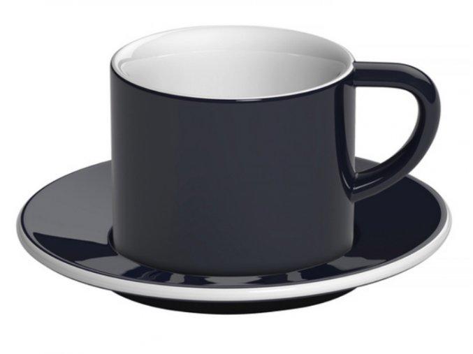Loveramics Bond - 150 ml šálek a podšálek Cappuccino