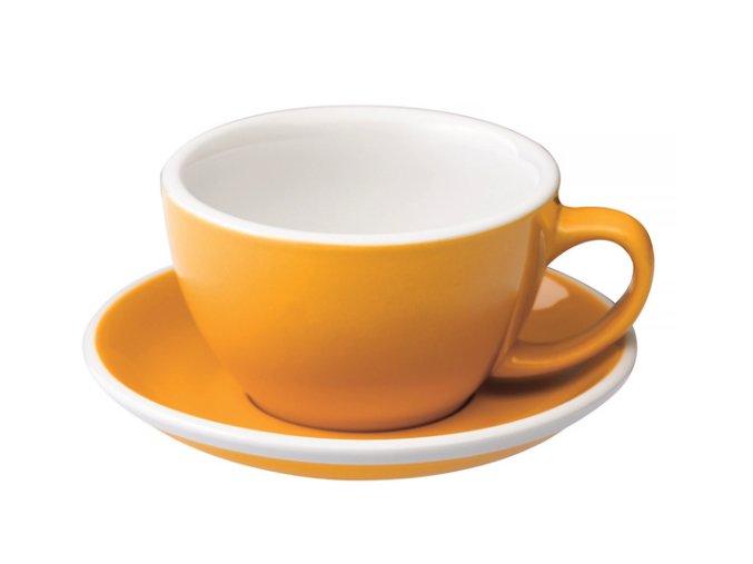 Loveramics Tulip - Šálek a podšálek - Cafe Latte 300 ml