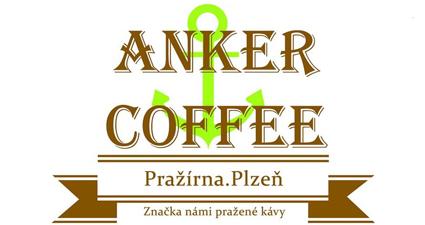 Anker coffee - Pražírna kávy Plzeň