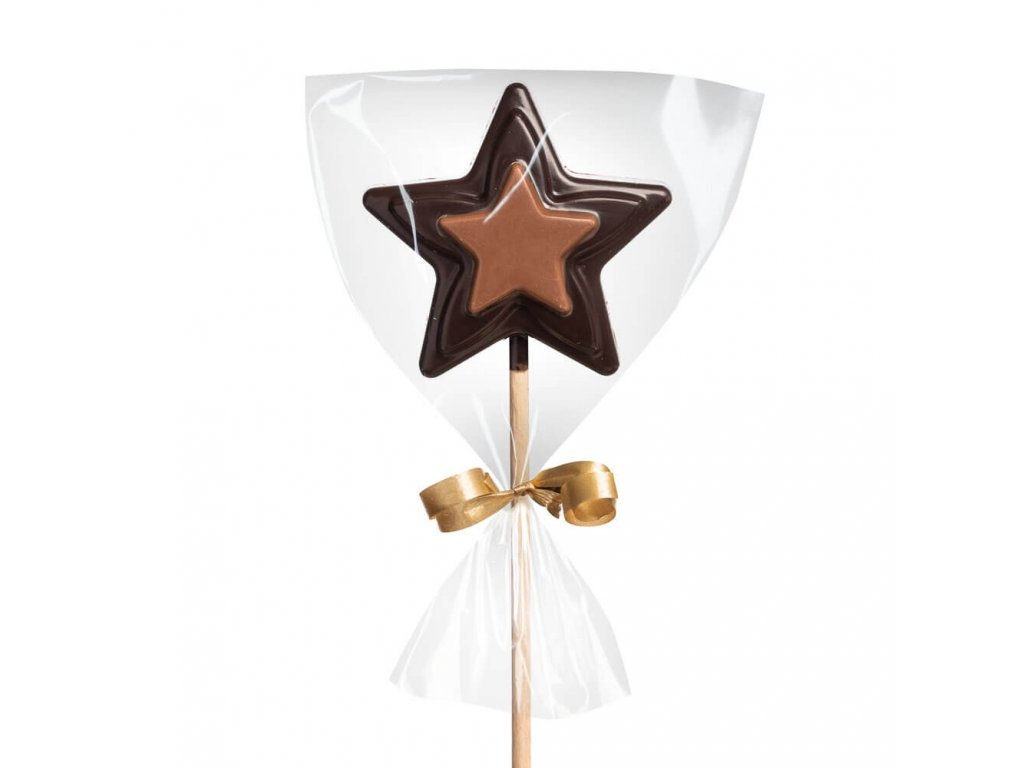 182 1 domaci cokoladove lizatko hvezda horke mlecne cokoladovna janek jpg